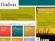 Hudson Financial Solutions Microsite Home Page thumbnail